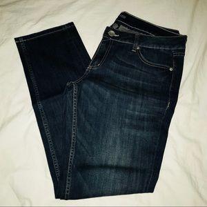{A.N.A} denim skinny jeans